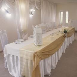 Svadobná sála Reštaurácia Pod Lipou Plaveč